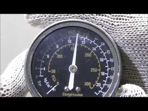 Двигатель Great Wall для Hover M4 2013 после