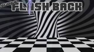 Flash Back Black & White Party | Espaço Vip