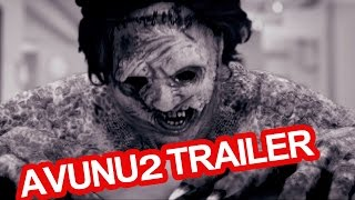 Avunu 2 Telugu Movie Theatrical Trailer - Harshvardhan Rane,Poorna