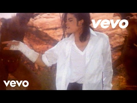 MJ- Black White