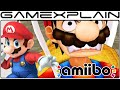 Amiibo Costumes in One Piece 3DS Mario, Link, Fox, Wii Fit Trainer, & More!