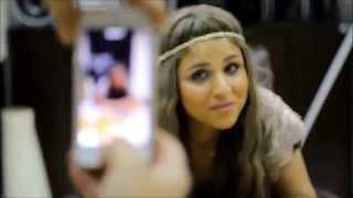 getlinkyoutube.com-لقاء #شيماء و #سعوده في ديوانية الوطن