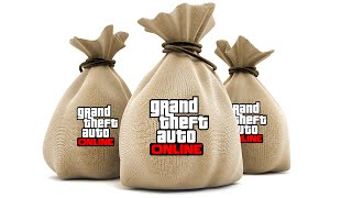getlinkyoutube.com-GTA 5 Online - MAKE MILLIONS FAST! Fast Ways To Make Money Online (GTA 5 PS4 & Xbox One)