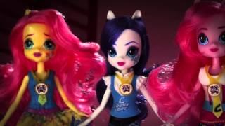 getlinkyoutube.com-My Little Pony Equestria Girls: Friendship Games Stop Motion Promo