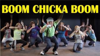 getlinkyoutube.com-Boom Chicka Boom - The Learning Station