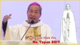 getlinkyoutube.com-50 ngàn người đón Giao thừa bên Mẹ Tapao 2017