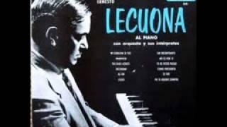 getlinkyoutube.com-Ernesto Lecuona plays Lecuona - Malaguena & Andalucia