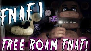 getlinkyoutube.com-Unreal Shift At Freddy's