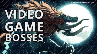 getlinkyoutube.com-Videogame Bosses - Top 3