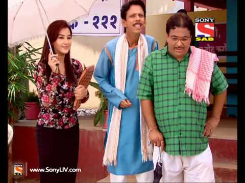 Lapataganj Phir Ek Baar - Episode 226 - 22nd April 2014