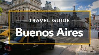 Buenos Aires Vacation Travel Guide   Expedia