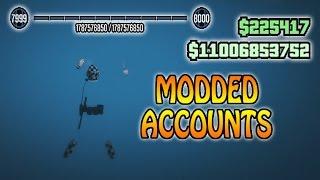 getlinkyoutube.com-GTA 5: *HOW TO GET MODDED ACCOUNT* + *MODDED ACCOUNT GIVE AWAY* 1.31 (GTA 5 ONLINE)