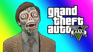 getlinkyoutube.com-GTA 5 Slasher Funny Moments - Epic Flashlight Kill! (GTA 5 Online)