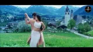 Actress Charmi Hot Song