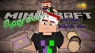 getlinkyoutube.com-Minecraft Regrowth Modpack - Tập 8: BURON MỞ QUÁN ỐC VÀ SÒ