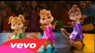 getlinkyoutube.com-The Chipettes - Hot N Cold ( HD videoclipe)