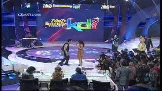 "getlinkyoutube.com-Juan Rahman - Dinda KDI "" Kai Mili Gaya - DMD to KDI (10/3)"