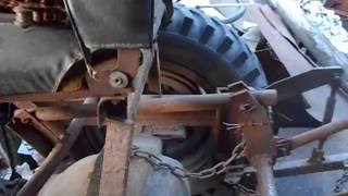getlinkyoutube.com-Механическая навеска трактора