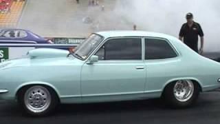 getlinkyoutube.com-Mark Hayes LC Torana Australia's quickest street car 2009