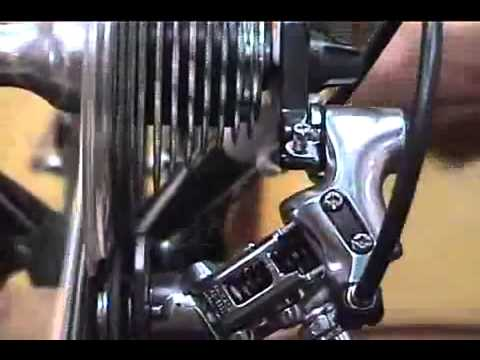 Bicycle Repair and Maintenance - Learn How To Adjust Bike Gears