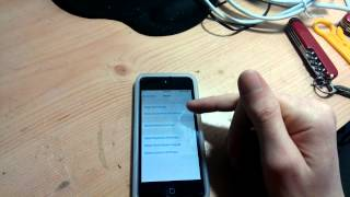 iPod& iPhone can't connect to wifi (FIX)