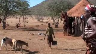 getlinkyoutube.com-Himba tribe, Namibia