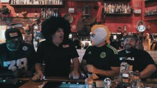 getlinkyoutube.com-Garbanzo sale borracho de un bar en Las Vegas