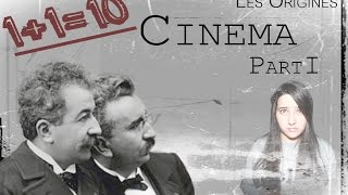 (1+1=10) #o1 LE CINEMA - part 1