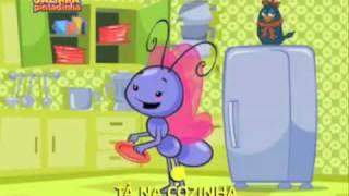 getlinkyoutube.com-Borboletinha - DVD Galinha Pintadinha 2.flv