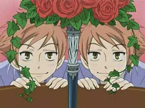 Best Friend - Ouran