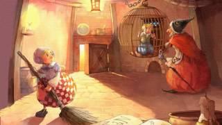 getlinkyoutube.com-Хензел и Гретел - Приказка на Братя Грим