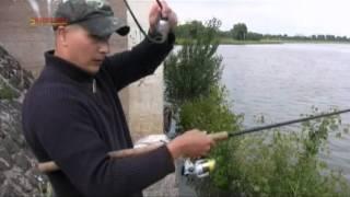 getlinkyoutube.com-Spinnfischen auf Zander