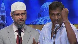 getlinkyoutube.com-Pengusaha Hindu Bertanya Bisakah Dirinya Masuk Surga? | Dr. Zakir Naik