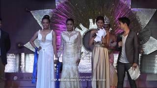 getlinkyoutube.com-Binibining Cagayan 2014 (Coronation of Winners) Part 15