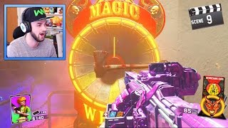 """Call of Duty: Infinite Warfare ZOMBIES GAMEPLAY #1 - """"Zombies in Spaceland"""" w/ Ali-A"""
