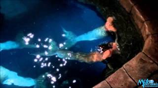 getlinkyoutube.com-Mako Mermaids  - Lighting In a Bottle