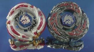getlinkyoutube.com-EPIC Beyblade Battle: Meteo L-Drago LW105LF VS L-Drago Destructor LW105LF HD! AWESOME