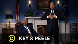getlinkyoutube.com-Key & Peele - Obama and Luther's Farewell Address - Uncensored