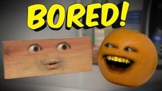 getlinkyoutube.com-Annoying Orange : BORED! (Ft. Bobjenz)