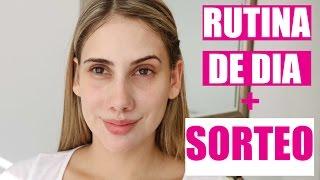 Rutina para cerrar poros, combatir acne y emparejar el color (manchas)- Carolina Ortiz