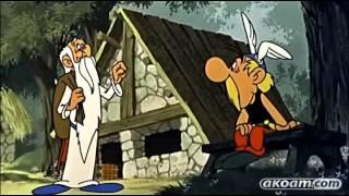 getlinkyoutube.com-فيلم الانمي Asterix the Gaul 1967 مدبلج للعربية