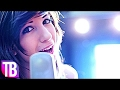 Heart Attack - Demi Lovato Pop Punk Cover Music Video by TeraBrite