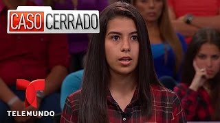 getlinkyoutube.com-Hija quiere casarse con su padrastro | Caso Cerrado | Telemundo