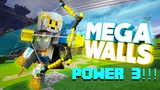 getlinkyoutube.com-Mega Walls #128. - NOOO!!! (Skele Nerf / MW Update)