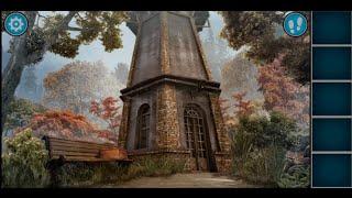 getlinkyoutube.com-Escape The Ghost Town Level 13 - Walkthrough