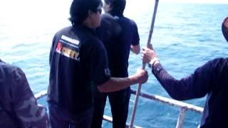 getlinkyoutube.com-ปลาอินทรีโดดสากดำแบ่งหาง สงกรานต์ไต๋นนท์ By Remove