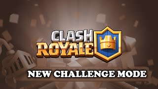 Clash Royale Tournament Orange Juice