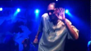 Snoop Dogg Ft Akon - I Wanna Fuck You - LIVE HMV Forum 17th May 2011