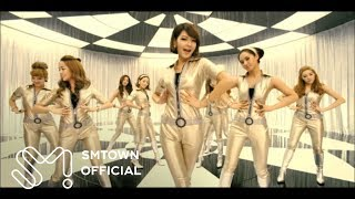 getlinkyoutube.com-Girls' Generation(소녀시대) _ 훗(Hoot) _ MusicVideo