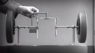 getlinkyoutube.com-How Differential Gear works must see 100%